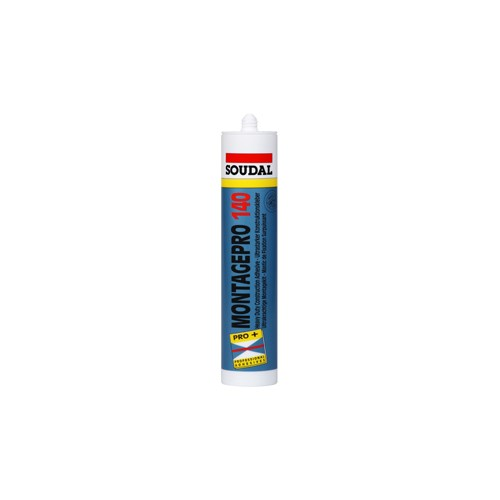Soudal MontagePro 140