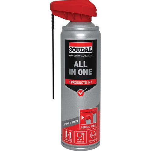 Soudal All in One 300ml